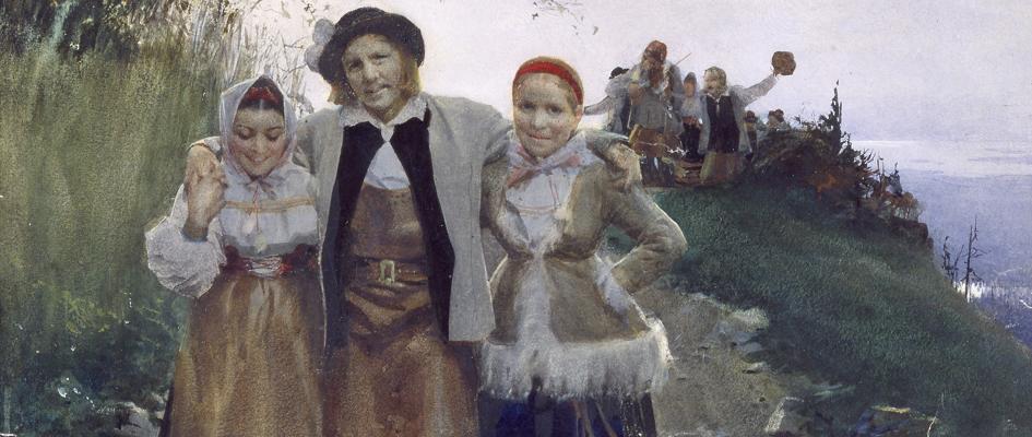 zornmuseet